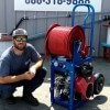 Patriot 1776 Hydro Jetter Features